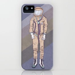 Astro iPhone Case