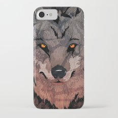 Wolf Mother Slim Case iPhone 8