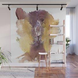 Verronica Kirei's Magical Vagina Wall Mural