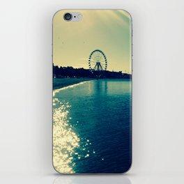 FerrisWheel iPhone Skin