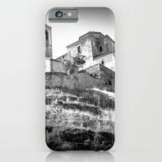 Spanish Iglesia iPhone 6s Slim Case
