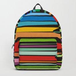 Color fantazy no.5 Backpack