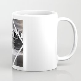 Think Different  Coffee Mug