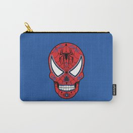 Spidey Sugar Skull Carry-All Pouch