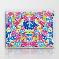 Kissing in Kona Laptop & iPad Skin