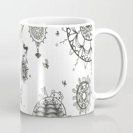 Travel Through Coffee Mug