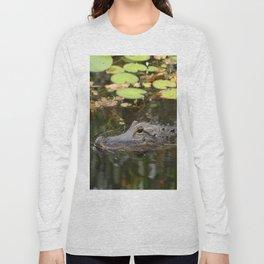 I Am What I Am Long Sleeve T-shirt