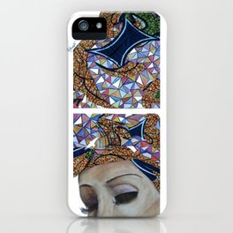 """Emancipation"" iPhone Case"