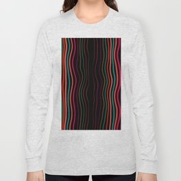 Abstract background 54 Long Sleeve T-shirt