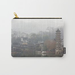 China's ancient town Carry-All Pouch