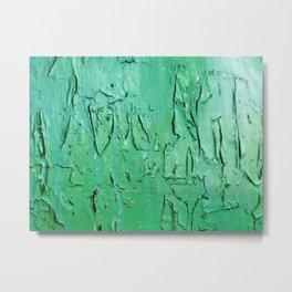 Urban Abstract 113 Metal Print
