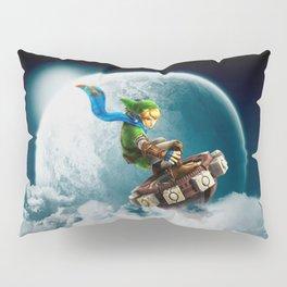 ZELDA CLOUD Pillow Sham