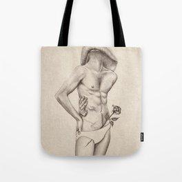 Sufocar Tote Bag