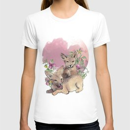 The Kit Fox T-shirt