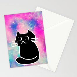 cat 514 Stationery Cards