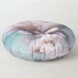 Puff Floor Pillow
