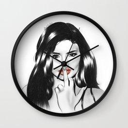 Kylie Wall Clock