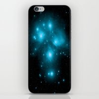 constellation iPhone & iPod Skins featuring Constellation by 2sweet4words Designs