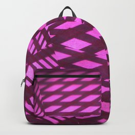 Pink viewpoint Backpack