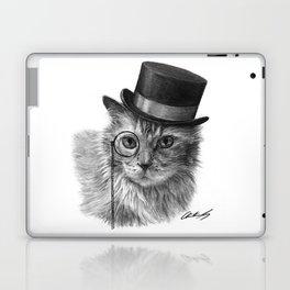 Monsieur Mack Laptop & iPad Skin