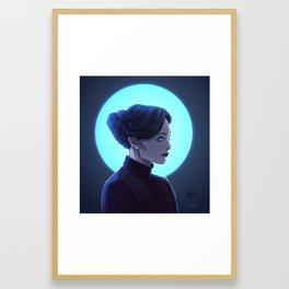 Adler Framed Art Print