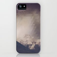 Space Mountain Slim Case iPhone (5, 5s)