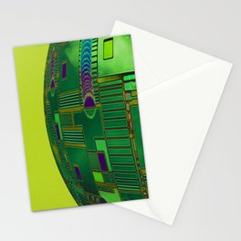 Nano-Universe  10-07-16 Stationery Cards