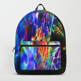 Trippy Waters 1 Backpack