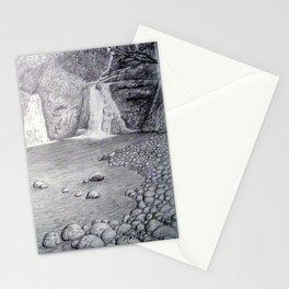bw12 Stationery Cards