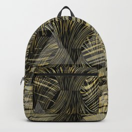 Wheat bundle Backpack