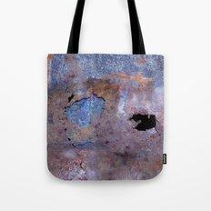 Rusted Tote Bag
