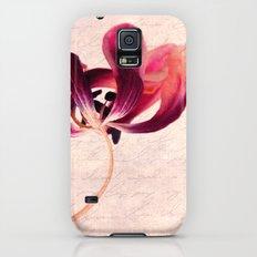 Tulip Galaxy S5 Slim Case