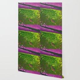 Green Cells Wallpaper