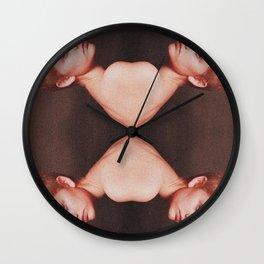 Cycles  Wall Clock