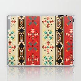 Navajo style pattern Laptop & iPad Skin