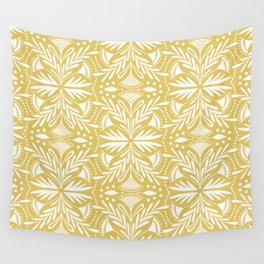 Lenox - Buttercream Wall Tapestry