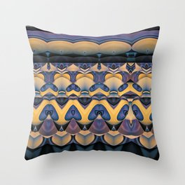 We're Not Al The Same Throw Pillow