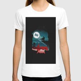 Bat-Man T-shirt