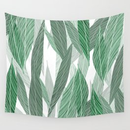 Leaves decoration Wall Tapestry