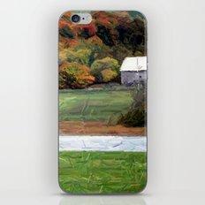 8110 iPhone & iPod Skin