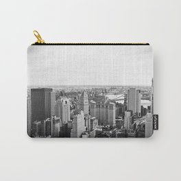 South of Manhattan - New York Carry-All Pouch