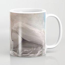 moonbathing  Coffee Mug