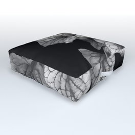 Leaves 16 Outdoor Floor Cushion