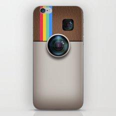 INSTAGRAM iPhone & iPod Skin