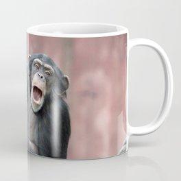 Chimpanzee_001_by_JAMFoto Coffee Mug