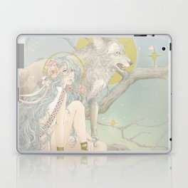 Evighed Laptop & iPad Skin