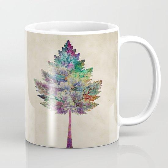 Like a Tree 2. version Mug