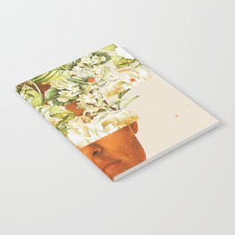 SuperFlowerHead Notebook