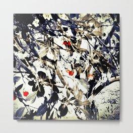 Eden tree Metal Print