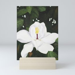 Magnolia I Mini Art Print
